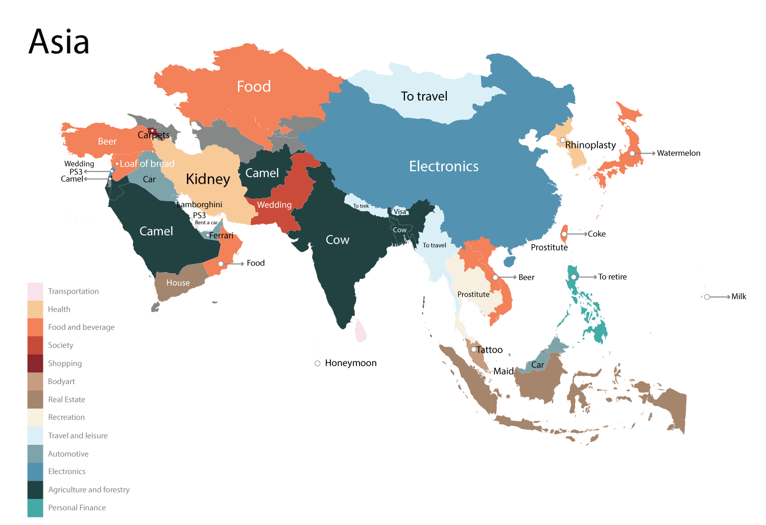 Cost obsessions around the world full map gumiabroncs Image collections