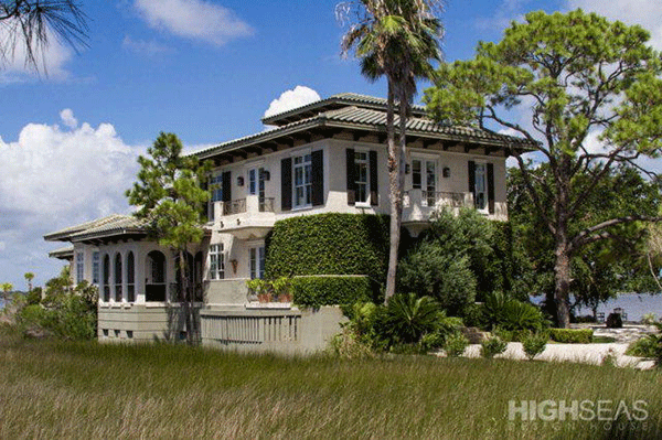 How Much Do The MegaRich Spend On Real Estate - Alabama most expensive house